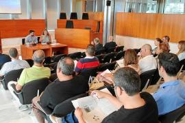 El Consell d'Eivissa y el Govern quieren impulsar la innovación empresarial en Ibiza