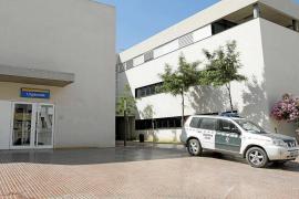 Santa Eulària acondicionará más de 500 plazas de parquin junto al centro de salud