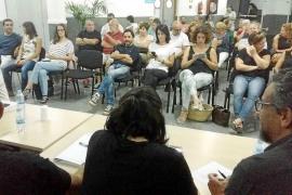 El Consell d'Entitats ratifica el acuerdo para construir la estación marítima en Vila