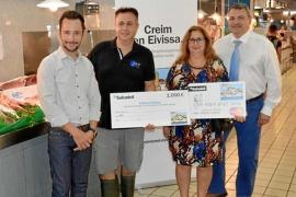 La campaña de dinamización comercial 'Creim en Eivissa' reparte 4.000 euros en premios