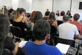 Formentera acoge el primer curso de conservación de metales subacuáticos