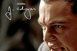 No se pierda... J. Edgar