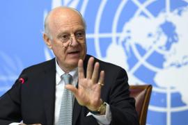 La ONU advierte que Alepo puede quedar destruida en unos meses dejando miles de muertos