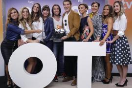 TVE estrena el 16 de octubre 'OT. El reencuentro', que tratará el fenómeno Operación Triunfo
