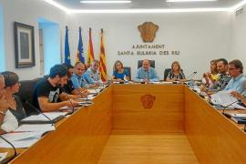 Santa Eulària prohibirá en 2017 los pisos turísticos en zonas residenciales