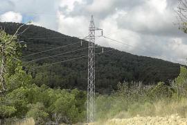 El Govern trabaja con Red Eléctrica en un proyecto alternativo para es Fornàs
