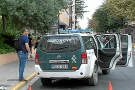 La Guardia Civil registra las cajas de seguridad del propietario de Amnesia