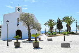 Es Cubells celebra las fiestas de Santa Teresa