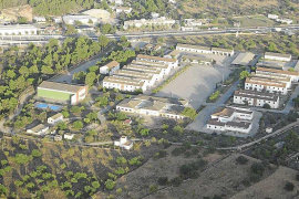 El Govern autoriza a instalar la Escuela Oficial de Idiomas de Ibiza en Sa Coma