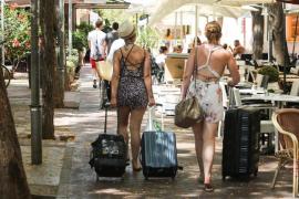 Las Pitiusas rozan el 90% de ocupación hotelera gracias a la mejora de mayo, junio y septiembre