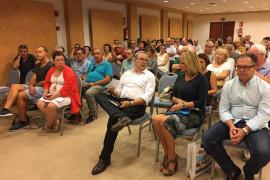 Un 'no' a Rajoy en clave ibicenca