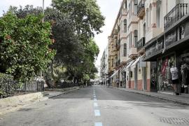 Vara de Rey se cierra al tráfico y empiezan las obras de peatonalización, que acabarán en abril