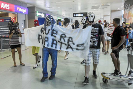 El Partido Popular pide a Marc Pons un cambio legislativo para luchar contra los taxis piratas