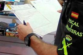 Medio centenar de imputados en un operativo contra el fraude con ramificaciones en Ibiza