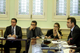 Terrassa marca objetivos para IB3:  paz laboral, déficit cero y más audiencia