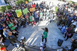 CCOO pide ayudas en vivienda al Ibavi para profesores desplazados a Pitiüses