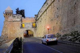 Acuerdo para invertir 1,2 millones de euros en la conservación de las murallas