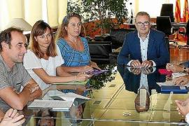 El Consell d'Eivissa concede 2,5 millones de euros para llevar a cabo 70 proyectos de inversión