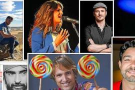 La música por el síndrome de Hunter viaja a Medina del Campo
