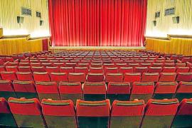 Un mes de cine en versión original en Sant Antoni