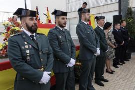 La Guardia Civil tendrá un nuevo cuartel en Sant Josep