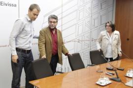 Miquel Ramon dimite porque no se siente «a gusto» y no tiene ya clara la estrategia territorial de Tarrés