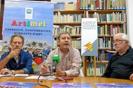 'Artimel': una exposición, conferencias, catas y una subasta con sabor a la miel de Ibiza