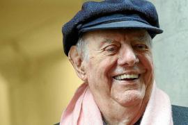 Muere el escritor y actor Dario Fo