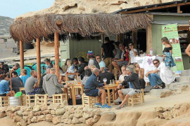Amavida logra 650 euros para Nepal