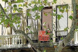 El precio de la vivienda de alquiler en Balears aumenta un 4,1 % en el tercer trimestre