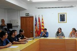 Los servicios de emergencias en Formentera se coordinan con el de atención psicológica del 112
