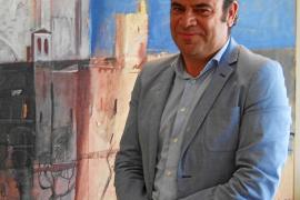 "Gabriel Escarrer Jaume: ""Podemos morir de éxito"""