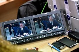 Correa niega que Francisco Álvarez Cascos recibiera comisión de Gürtel