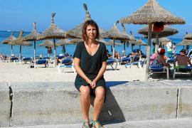 """Margalida Ramis: """"La desestacionalización es el demonio ahora"""""""