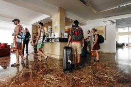 Die Urlauber Öko-Steuer auf den Balearen soll nochmals erhöht werden