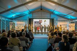 El Salón Náutico de Barcelona acoge la 30 edición de La Ruta de la Sal