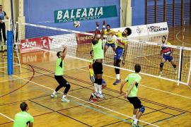 El Ushuaïa arranca la Superliga