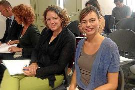 La consellera Lydia Jurado asiste al Fórum Justicia e Infancia