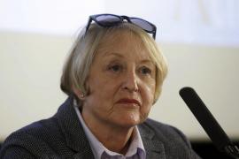 Yvonne Blake, nueva presidenta de la Academia de Cine