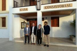 El Govern participa en Formentera en la presentación del Plan de Valores en el Deporte
