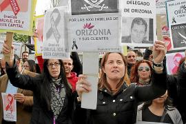 Arranca la vista por la reclamación a Barceló de los síndicos de Orizonia
