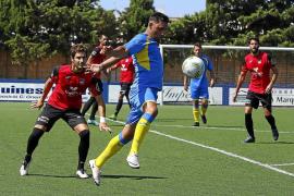 El desacierto no evita la victoria del Formentera