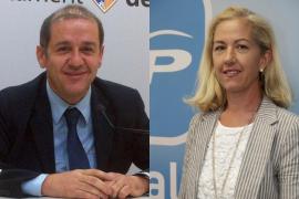 Detenidos los exconcejales Irene San Gil y Gabriel Vallejo por el fraude en el contrato de la ORA