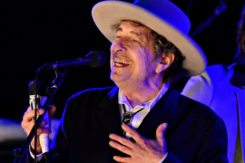 La Academia Sueca desiste en su intento de contactar con Dylan tras el Nobel