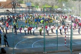 Santa Eulària defiende que ampliar el colegio Sant Carles es la solución más rápida
