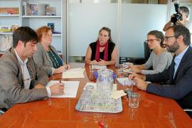 Las consultas ciudadanas en Ibiza y Balears tendrán validez legal en 2018