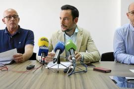 Vila pedirá en 2017 un préstamo de 2,5 millones para financiar sus inversiones