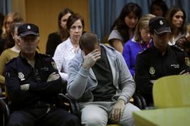 El presunto pederasta de Ciudad Lineal: «No voy a declarar señoría»