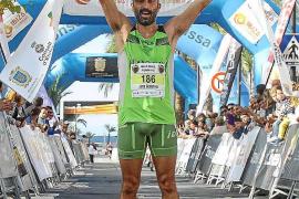 Más de 1.000 inscritos avalan el Ibiza Trail Maratón
