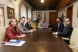 Trilantic envía representantes a Ibiza para avanzar en la adquisición del grupo Pacha